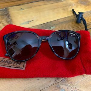 Smith Cheetah Polarized Sunglasses - Tortoise